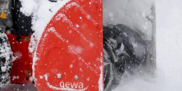 Winterdienst GEWA-Gebäudedienste & Gebäudereinigung