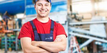 Hausmeisterdienst // GEWA-Gebäudedienste & Gebäudereinigung